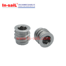 Highly Resistance Self-Tapping Insert Nut