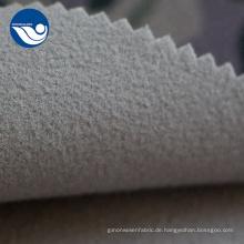 Bedruckter Vliesstoff aus Camouflage-Polyester