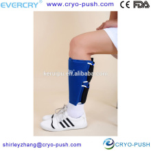 Calf compression device physical therapy