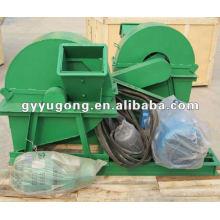 La machine de concassage à bois certifiée SGS / Chipper à bois