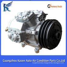 Top selling SAM auto air bus air compressor for bus 24v