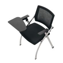 Nouvelle chaise de conférence de conception avec la tablette d'écriture pour la salle de formation ou la salle de conférence