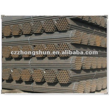 MS schwarz erw Stahlrohr ASTM A53 Gr B / Q235B / SS400