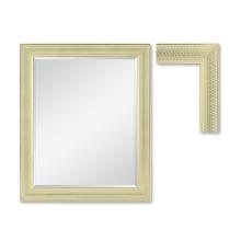 Новое пластиковое зеркало для домашнего украшения