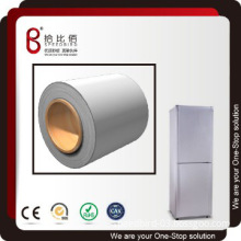 Hot sale prime color coated steel sheet for electric appliances