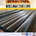 Caldera de alta presión tubo 12cr1movg carbono acero inoxidable sin soldadura.