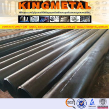 Высокого давления котла трубки 12cr1movg углеродистая сталь бесшовных труб.