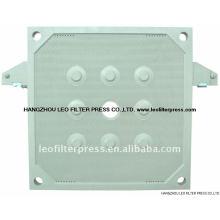 Chamber Filter Press Plates,Chamber Filter Plates,Filter Plates for Leo Chamber Filter Press