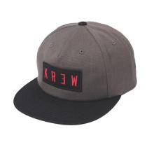 Diseños de bordado Snapback Caps Custom