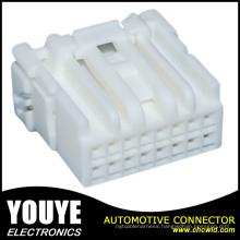 Sumitomo Automotive Connector Housing 6098-4339