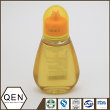 Astragalus sinicus bottle Honey plastic bottle 250g OEM