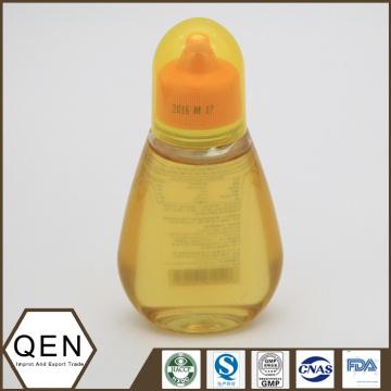 Astragalus sinicus bottle Honey plastic bottle 250g OEM