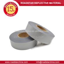 Calidad superior cinta de la transferencia de calor reflexivo con talla patrón modificado para requisitos particulares