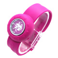 Fashion  silicone gifts Children band watch