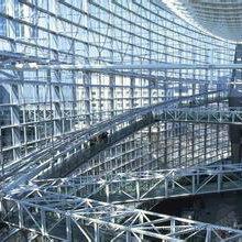 Fertigbau Stahlbau Bau
