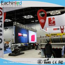 P1.9 P2 P2.5 P3 escenario de eventos pantalla led pantalla