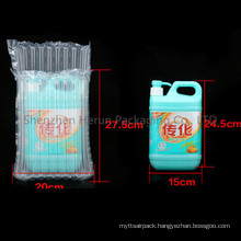 Wholesale Air Cushion Bag for Dish Detergent
