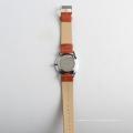 Reloj de lujo de los hombres de la manera del diseñador del reloj 2017 de los hombres