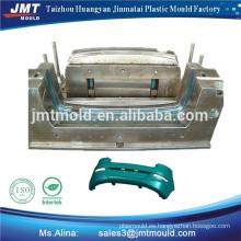 piezas de autos parachoques de plástico de alta calidad del molde