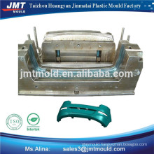high quality Plastic car bumper auto parts mould