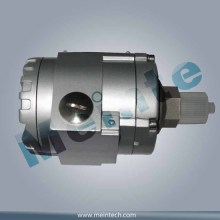 Capacitive Pressure Transmitter (CPG)