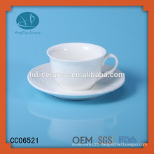 supplier ceramic tea cup , wholesale 125ml ceramic tea cup and saucer , tripe tea cup set