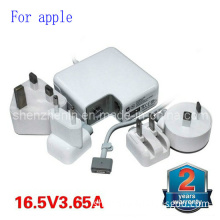 """High Quality for Apple MacBook PRO A1184 A1330 13"""" 16.5V 3.65A Charger"""