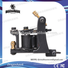 Tattoo Supplies Iron Tattoo Machine Shader Machine Black Color