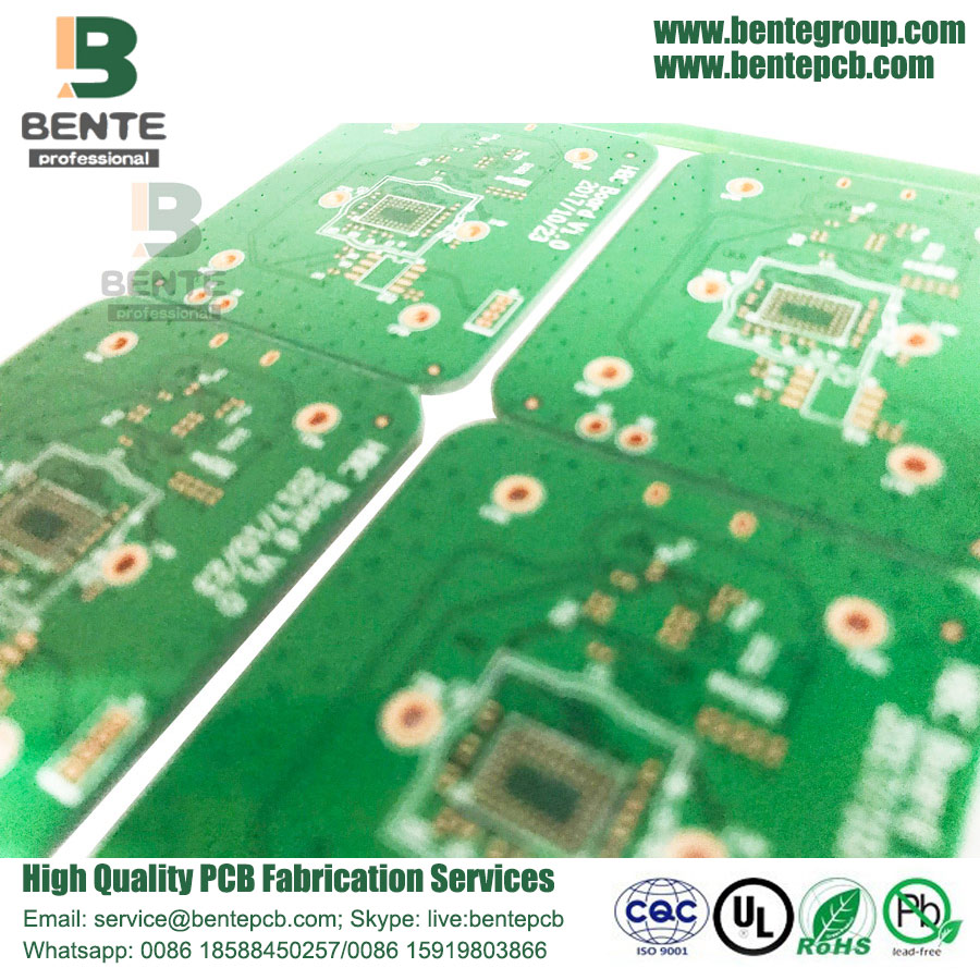 Multilayer PCB HDI PCB IT180