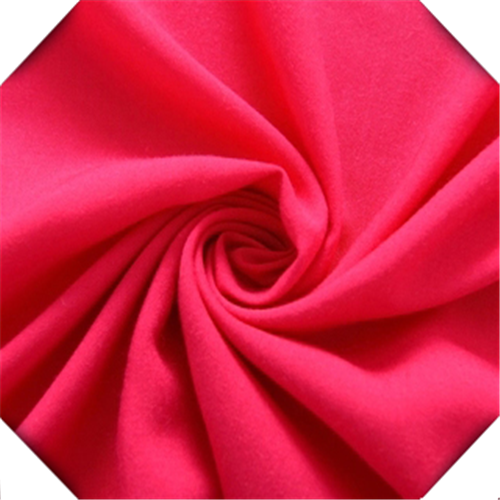 Cotton Polyester Solid Dyed Woven Lining Fabric