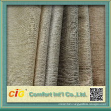 Wholesale Dubai Jute Sofa Fabric