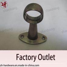 Accessoires de quincaillerie pour accessoires de tuyaux Support de tube et tube (ZH-8022)