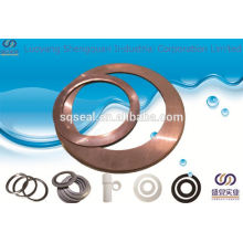 brass spring washer made in china