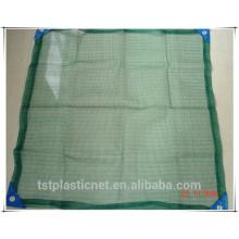90g 100g 150g / m2 rede de coleta de azeitona com proteção UV em pedaços