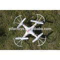 M9918 Phantom Drone 2.4G 4CH 6 Eixo Gyro RC Propel Quadcopter UFO com câmera