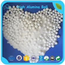 """Высокая температура zro2 керамический шарик диаметром 3.175 мм 1/8"""""""
