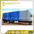 Heavy Duty Waterproof PVC Tarpaulin Trailer Cover Tarp