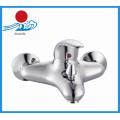 Bath Shower Mixer Brass Water Faucet (ZR21801)