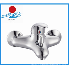 Bath Shower Mixer Brass Water Faucet (ZR21801)