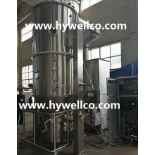 OEM/ODM for Vertical Fluid Bed Drying Machine New Model Style Fluid Bed Dryer supply to Tokelau Importers