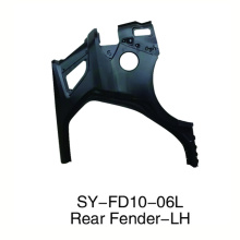 FORD ECOSPORT Rear Fender