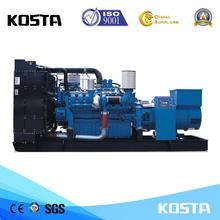 1500mtu Power Diesel Kosta Genset