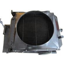 Le chargeur sur roues LG936L partie le radiateur de moteur 4110000638