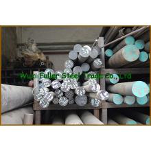 Barre ronde d'acier inoxydable d'ASTM 316L de certification d'essai de moulin