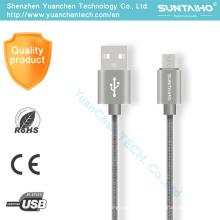 Микро данных быстрой зарядки USB кабель для Samsung Android Телефон