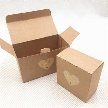 упаковка коробки шоколада индивидуальная упаковка коробки свечи