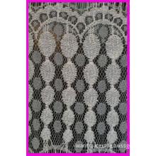 Fancy Cotton Fabric Lace (6217)