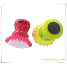 Küche Waschbürste Werkzeuge Geschirrspülen für Werbegeschenke (HA04010)