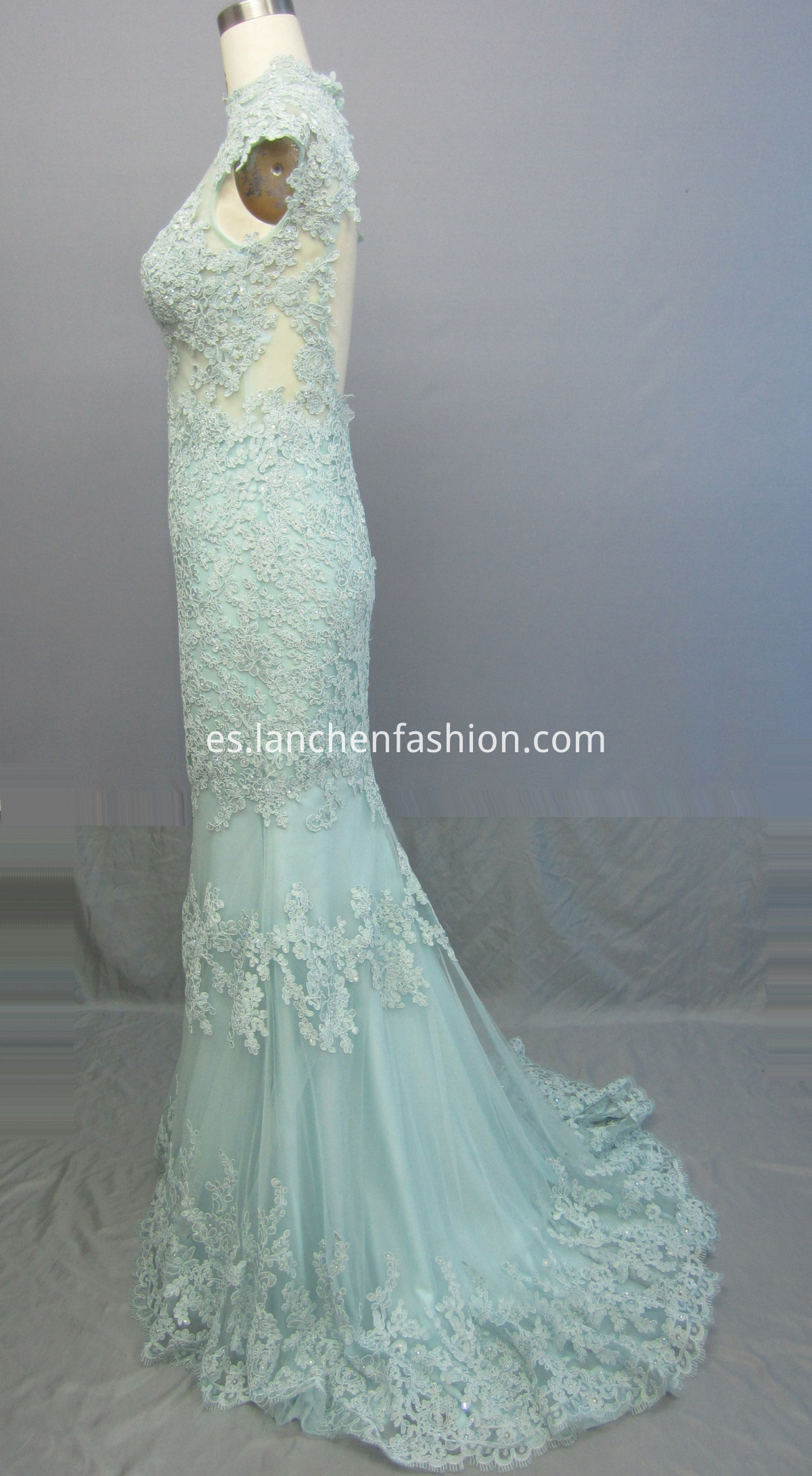 Formal Prom Evening Dress
