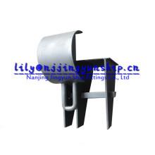 Amorceur d'amarrage marin simple relanceur CB531-66